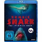 Zombie Shark – The Swimming Dead Blu-ray