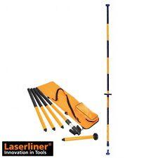 Laserliner 330cm Telescópica láser Polo
