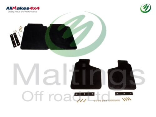 Landrover Discovery 300TDI Mudflaps Front+Rear 200TDI 300TDI Discovery 1 89-98