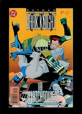 Batman Legends Of The Dark Knight # 123 VF // NM Flat Rate Combined Shipping!