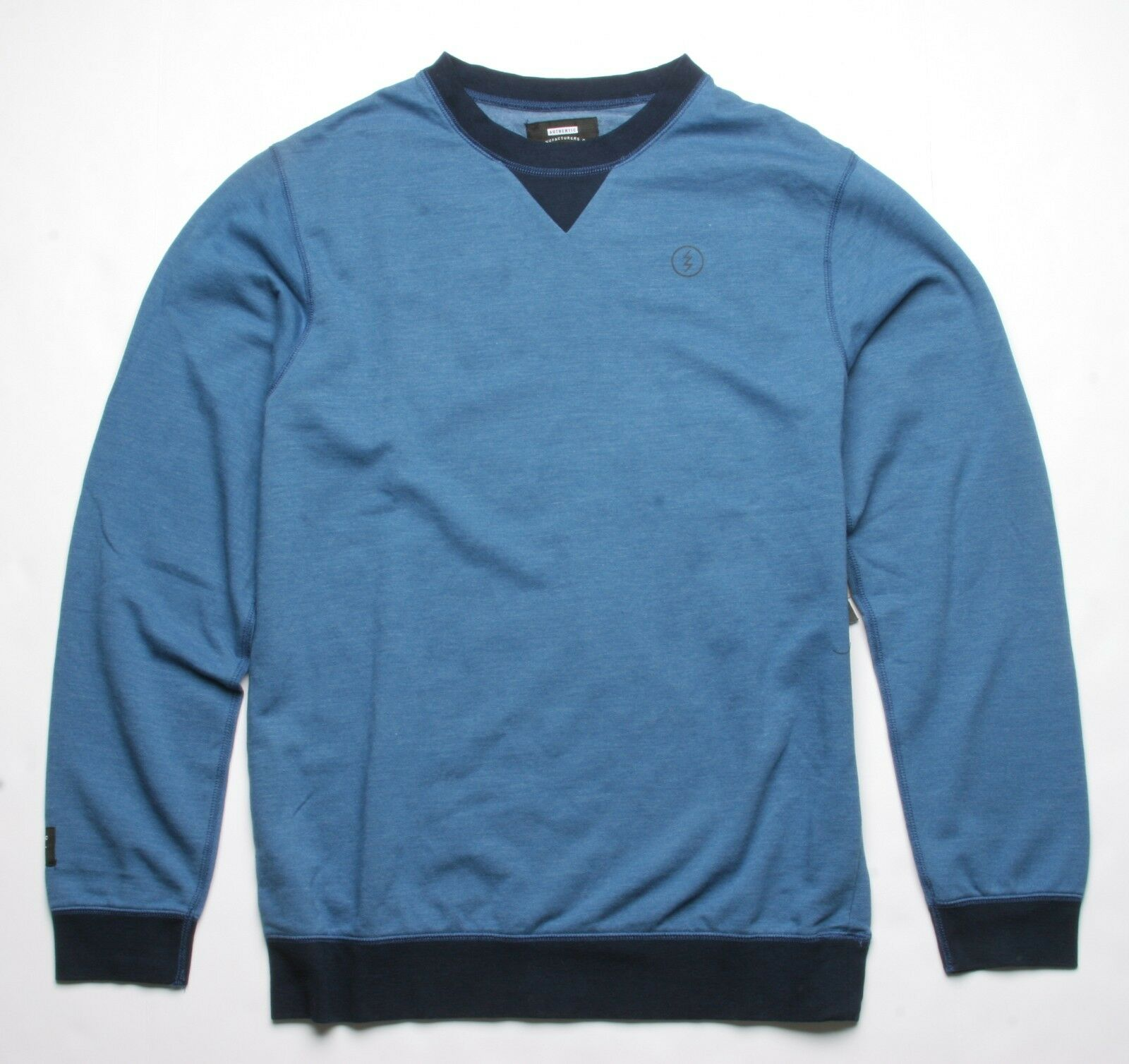 Electric Abbott Crew Sweatshirt (M) EA4611401