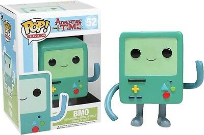Adventure Time - Beemo BMO Pop! Vinyl Figure * NEW IN BOX * Funko