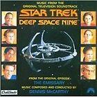 Dennis McCarthy - Star Trek: Deep Space Nine: The Emissary (2011)