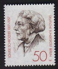 Germany Berlin 1987 Postage Stamp #9N538 Mint NH OG
