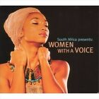 Women with a Voice by Various Artists (CD, Oct-2007, Skip)