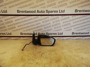 ford-S-max-Titanium-TDCI-2008-in-black-Right-O-S-wing-mirror-powerfolding