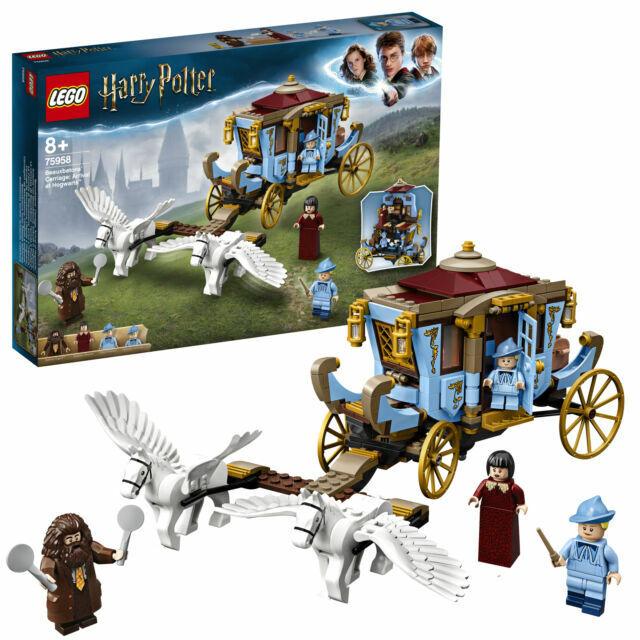 Lego Harry Potter Fleur Delacour en Vestido Minifigura desde 75948
