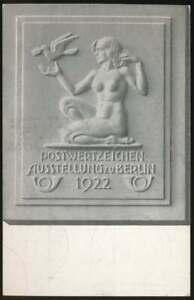 D-Reich-Privatpostkarte-PP-63-C1-01-Postwertzeichen-Ausstellung-BERLIN-H0008