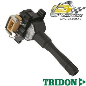 TRIDON-IGNITION-COILx1-FOR-BMW-318iS-E30-07-90-03-91-4-1-8L-M42-B18