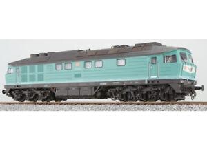 ESU-31165-Diesellok-BR-234-304-4-DB-AG-DC-AC-Digital-Sound-H0