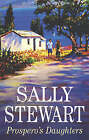 Prospero's Daughters by Sally Stewart (Hardback, 2005)
