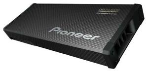 Pioneer TS-WX70DA 2x 16 cm Aktiv Subwoofer 200 Watt RMS: 100 Watt