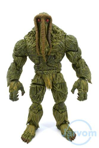 "Marvel Legends 6/"" inch Build a Figure BAF Man-Thing Parts Heads Arms Leg Torso"