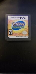 Pokemon-Ranger-Nintendo-DS-Game-Only