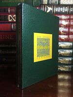 The Hobbit by J.R.R. Tolkien Deluxe Leather Slipcase Gift Collectible Edition