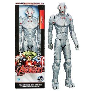 HASBRO b2389 Marvel Avengers Ultron NUOVO /& OVP