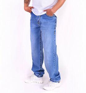 Picaldi-Zicco-472-TONY-Jeans-NEU-Original-Karotten-Fit-DICKE-NAHT
