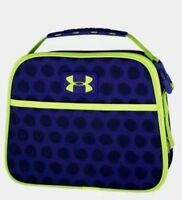 Under Armour Insulated Dots Lunch Cooler.