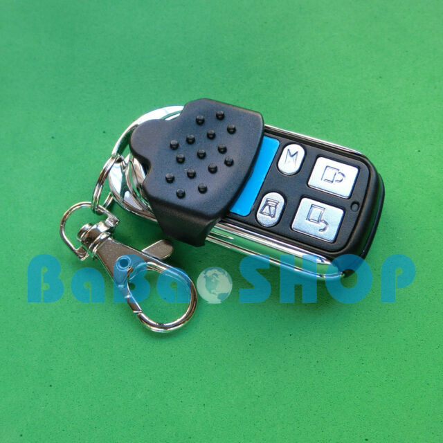 1pc Cloning Clone Learning Copy Duplicator 433.MHz RF Remote Control Transmitter