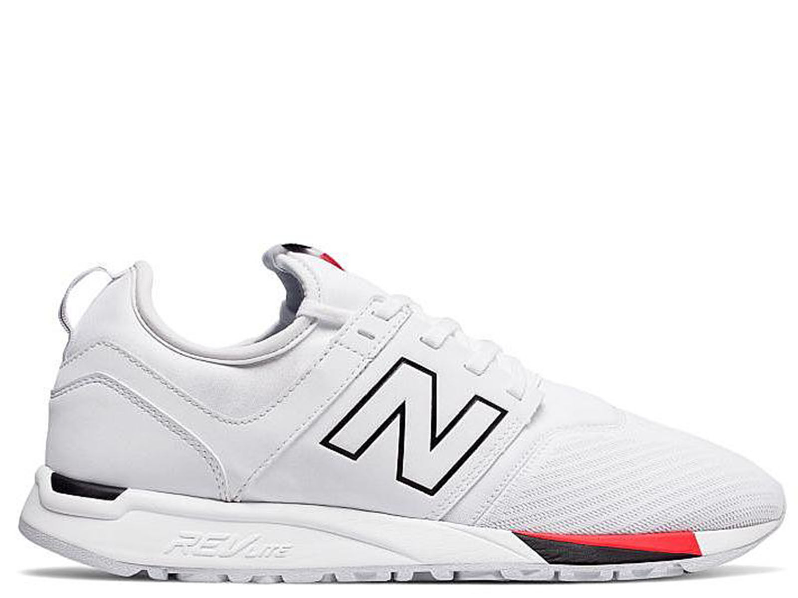 Men's Brand New New Balance Lifestyle  Mode De Vie  Athletic Sneakers [MRL247WR]