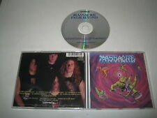 Massacre/from Beyond (Earache MOSH/27cd) CD Album