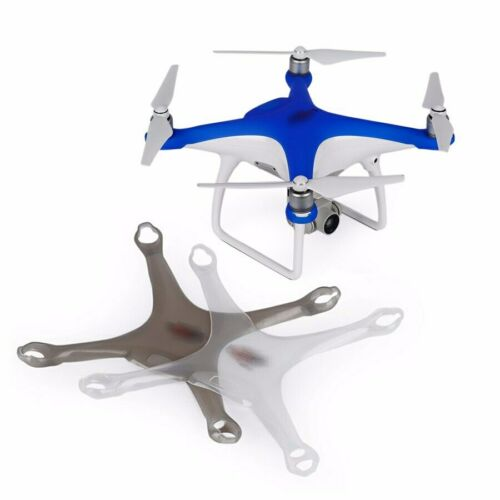 Silicone Protective Cover Dustproof Scratch-resistant Case for  Phantom 4 Drone