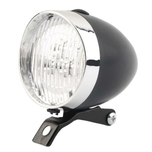 Bicycle Bike LED Headlight Front Light Lamp Lantern Cycling Reflector Waterproof