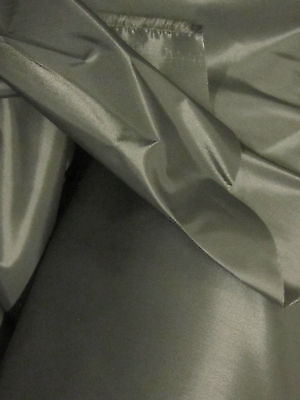 "10mts 60"" wide olive green WATERPROOF nylon fabric"