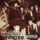 Wanted [PA] by Lone Star Ridaz (CD, Jul-2005, Dope House Records)