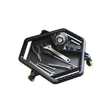 20 x 20 inch 52848 Tool Creeper + Pod Light - Rolling Tool Organizer Tray MYCHANIC Tool Creeper
