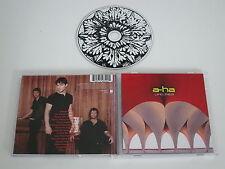 A-HA/LIFELINES(WEA RECORDS 0927 44849-2) CD ALBUM