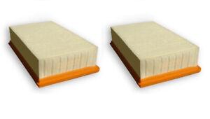 S47 S-47 S36 Flachfalten-Filter 2x Staubsaugerfilter für Flex S-36