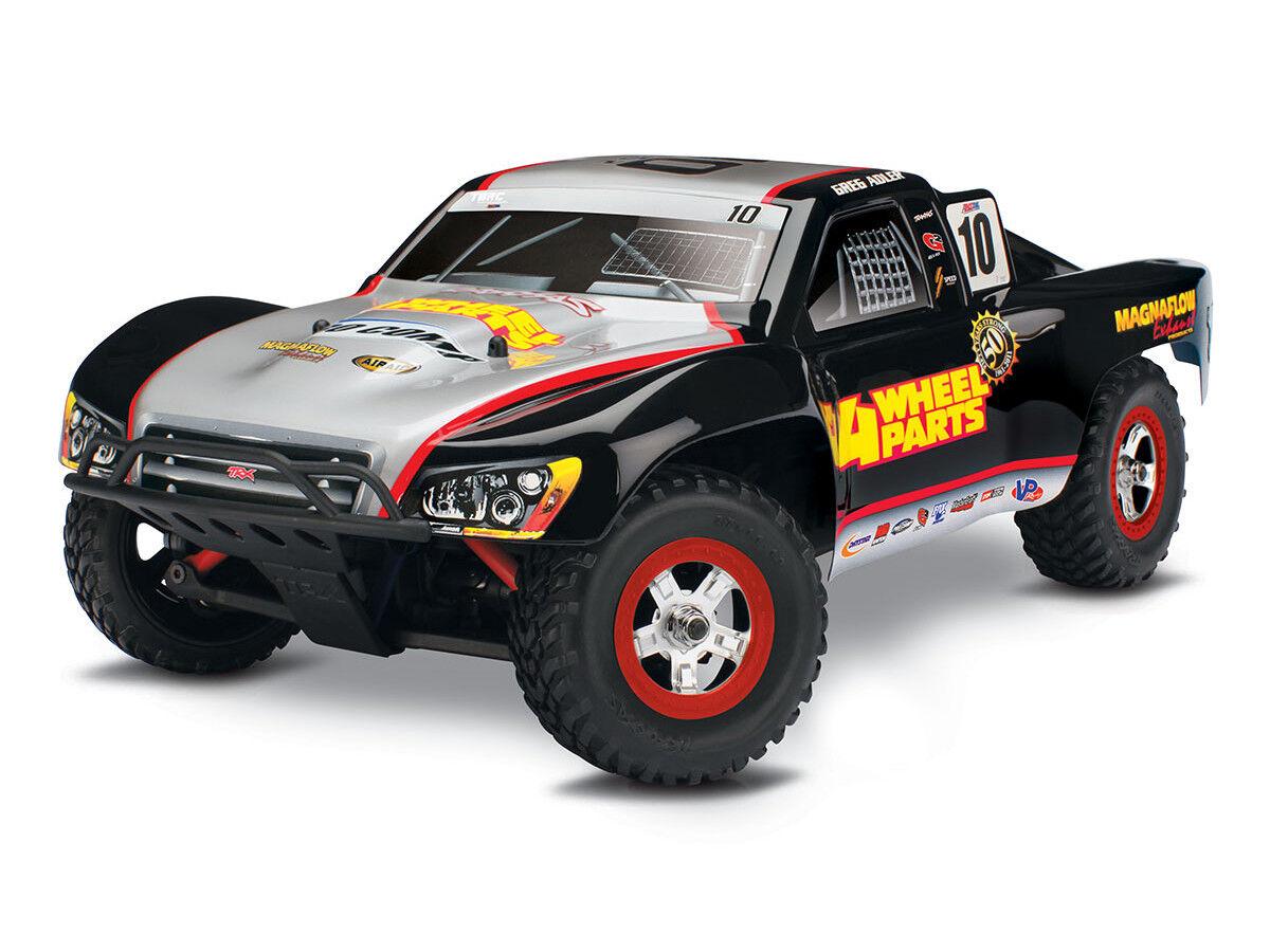 Traxxas 1 16 Slash XL2.5 4WD (TQ 7.2V DC Chg) C-TRX70054-1-Mark Jenkins
