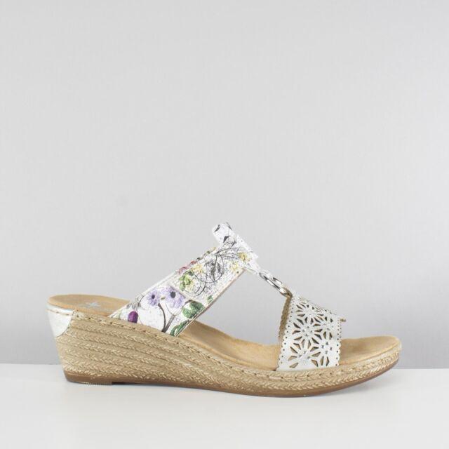 Rieker Women's Slip On Wedge Shoes for Women for sale | eBay