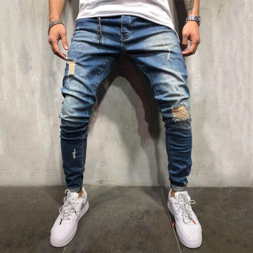 skinny d Pantalon Pantalon de jeans de qfwXwI