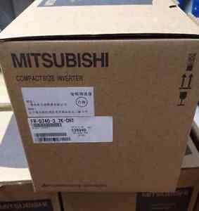 1PC Brand NEW Mitsubishi Inverter FR-D740-3.7K-C<wbr/>HT FRD740/3.7KCHT 3.7KW 380V