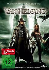 DVD * VAN HELSING | HUGH JACKMAN , KATE BECKINSALE # NEU OVP