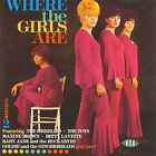 Where the Girls Are, Vol. 2 by Various Artists (CD, Jul-1999, Ace (Label))