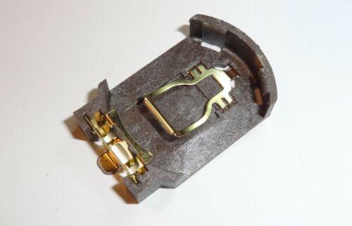 Oberflächen montage CR2032 Knopfzellenhalter SMD