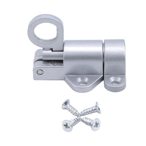 Door Shed Lock Bolt Catch Latch Slide For Bathroom Toilet Bedroom Hardware Q