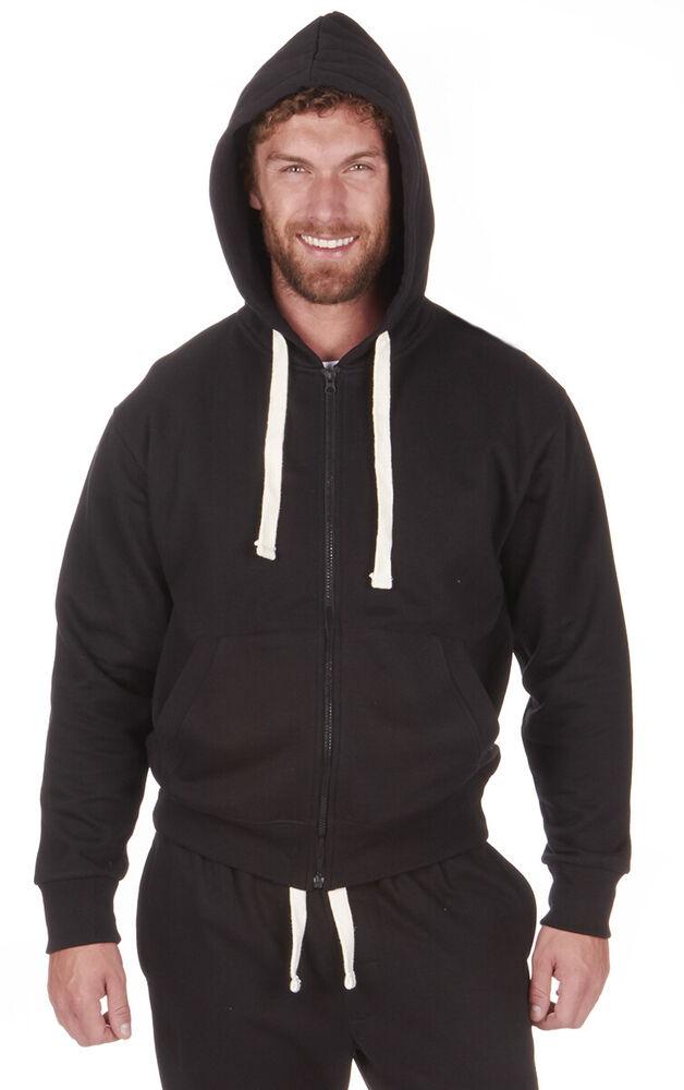 Homme Plus Taille King Survêtement Sweat à Capuche Sweat à Capuche Jogging Pantalon Plain Casual Jersey 3xl-6xl
