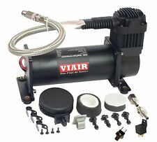 Viair 444C Black Air Ride Suspension Compressor 150 psi On 180 psi Off Switch