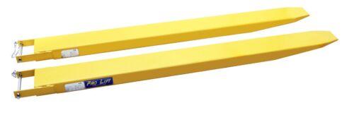 Gabelstaplerzinken Verlängerung 1800mm Gabelstapler B=160mm FE14C18J 02339