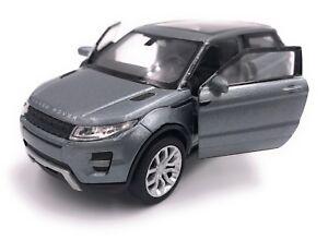 Range-Rover-Evoque-Modellauto-Auto-LIZENZPRODUKT-1-34-1-39-verschiedene-Farben