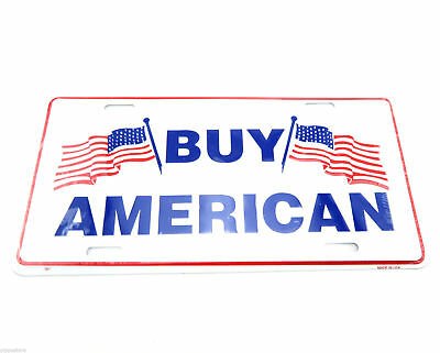 Ford Mustang Licensed Aluminum Metal License Plate Sign Tag NEW Free Shipping