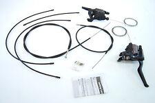 Shimano ALIVIO ST-T4000 Black Shift & Brake Lever, Left & Right