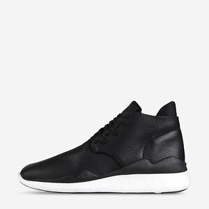 quality design 351e8 b066a Image is loading Adidas-Y-3-Yohji-Yamamoto-Desert-Boost-Leather-
