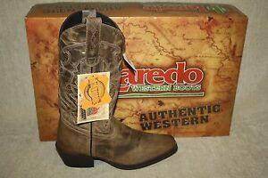 maten 51047 Laredo Womens Taupe b159 Cowgirl Cassie Brown meerdere Boots PRq8Cqw