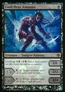Guul-Draz-Assassin-FOIL-NM-Buy-a-Box-Promo-Magic-MTG