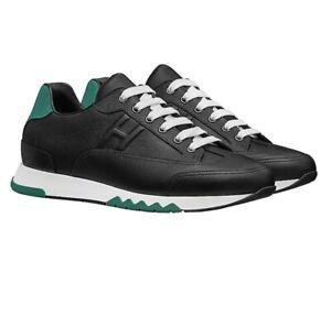 Hermes Shoes Trail Sneaker Mens